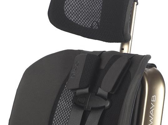 Wayb Pico Car Seat