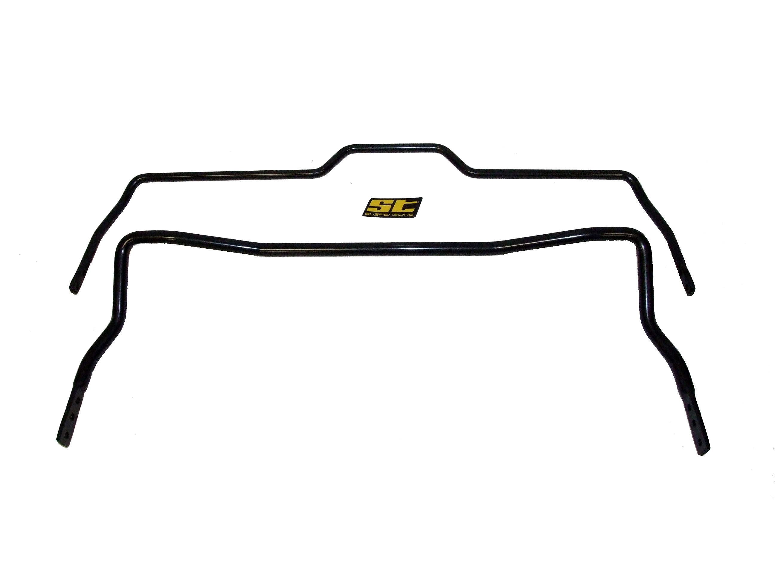 St Anti Roll Sway Bars Set For 79 83 Nissan 280zx Front