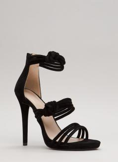 Image result for strappy heels