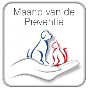 Maand van de Preventie 2013
