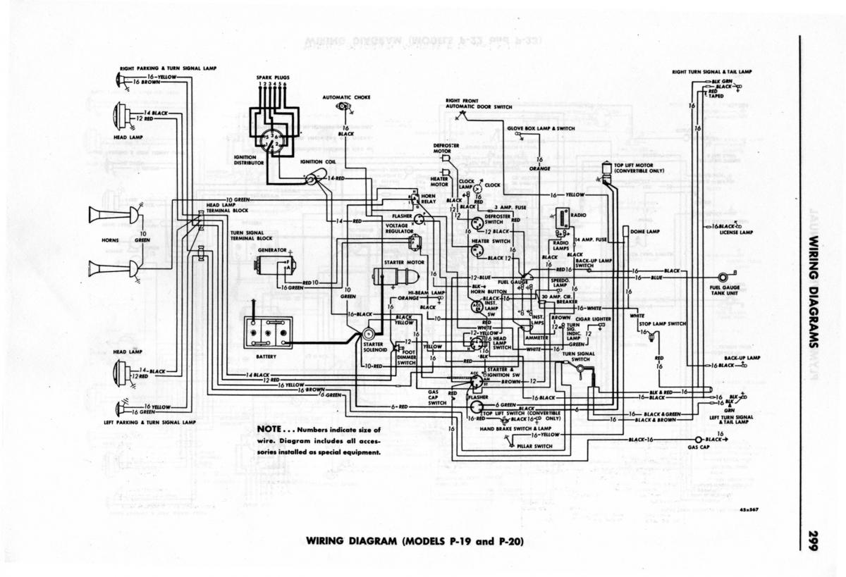 Lincoln Wiring Diagram