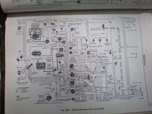 1947 Packard Wiring Diagram | Wiring Library
