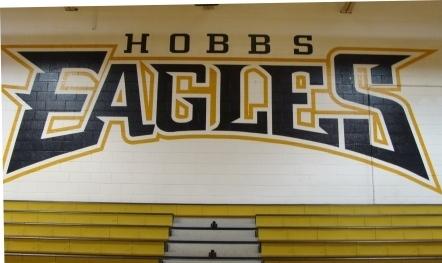Home Hobbs Freshman High School