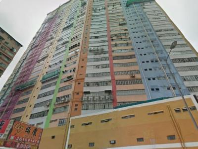 華基工業大廈屋苑詳細資料及租/售樓盤資訊-香港591房屋交易網