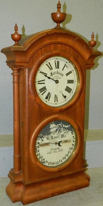 Seth Thomas Clock No 5 Fashion