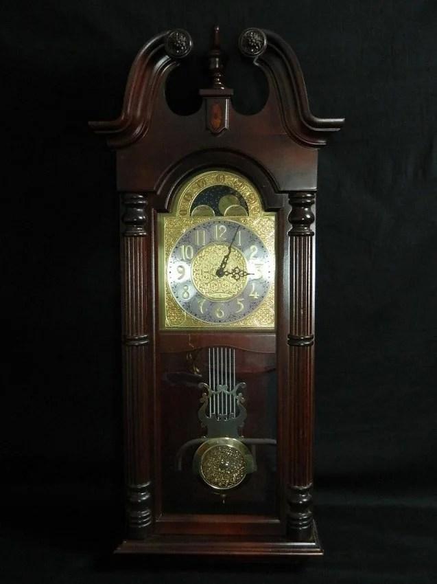 Howard Miller Wall Clock 620 116