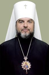 Симеон, митрополит Винницкий и Барский (Шостацкий Владимир Иванович)