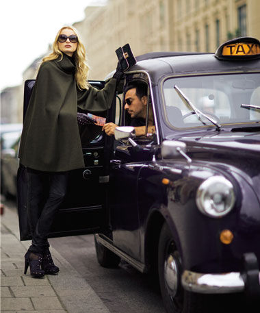 114 cape burda addicts janvier 2010 magazine patron couture january sewing pattern