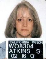 Susan Atkins-condamnée