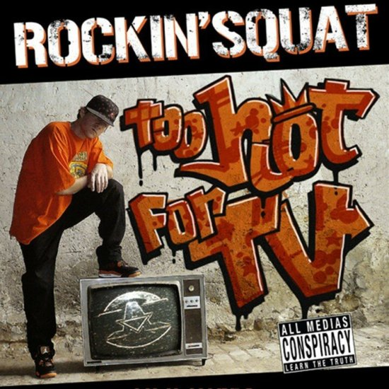 rockin squat too hot