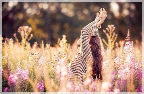 naturo femme natural