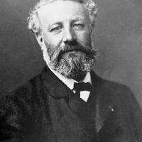 Jules Verne - Nantes
