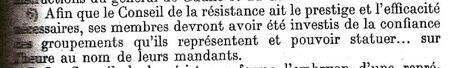Instructions 21 fév 1943 § 6