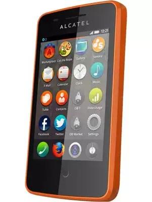 Mozilla trabalha com fabricantes como Alcatel LG e ZTE para a produção de dispositivos com sistema operacional Firefox Foto: Divulgação