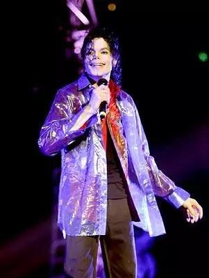 Astro pop em ensaio para turnê que nunca ocorreu, em 2009 Foto: Getty Images