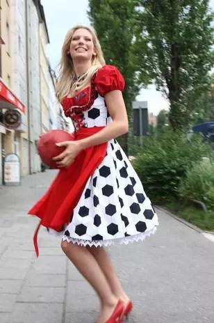 Conheça as namoradas dos craques do Bayern de Munique (6/6)