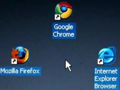 Microsoft é investigada de violar acordo para oferecer a consumidores europeus a alternativa de escolher navegadores rivais de internet  Foto: Getty Images