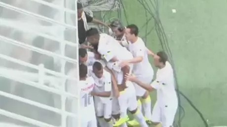 Veja os gols que levaram o Santos para a final do Paulista