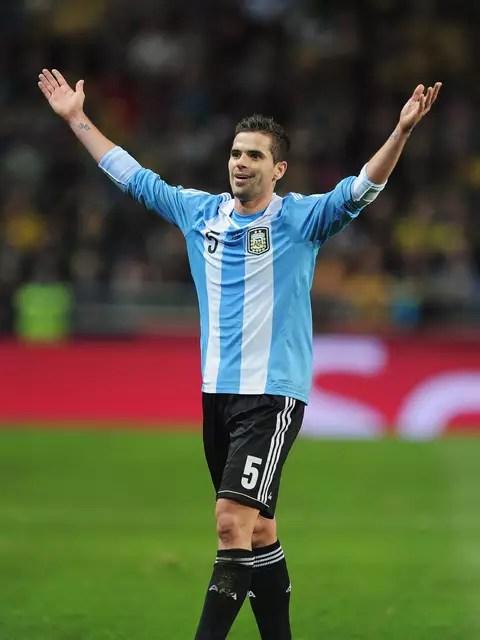 Jogador sofreu contusão no joelho atuando pelo Boca Juniors Foto: Getty Images
