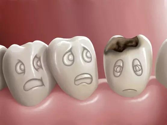 Curiosidades sobre o universo da saúde bucal podem fazer as pessoas repensarem seus hábitos Foto: ArtFamily / Shutterstock