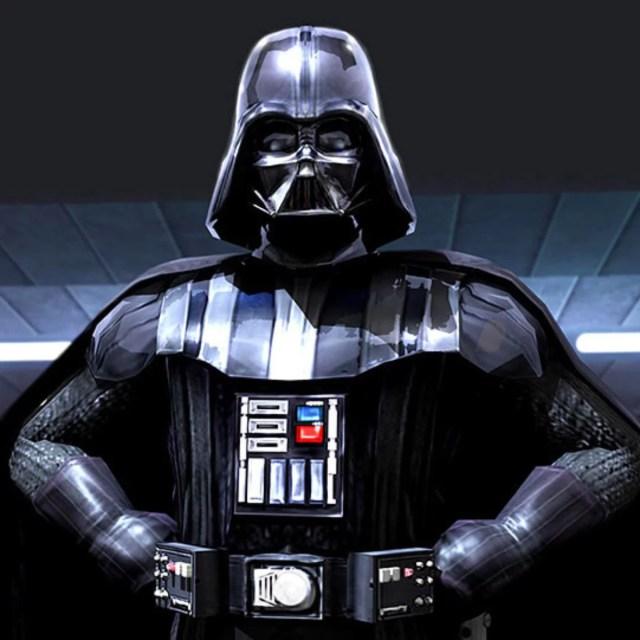 Veja segredos escondidos na armadura clássica de Darth Vader