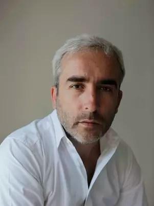 Daniel Alcántara, uno de los principales expertos mundiales en legalidad online Foto: EFE