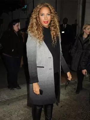 Leona Lewis Foto: BangShowBiz / BangShowBiz