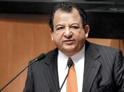 Luis Walton, alcalde de Acapulco, Guerrero. Foto: Especial