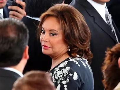 Los 24 años del reinado de Gordillo han dejado una enseñanza que no pueden soslayar Peña Nieto ni el resto de las fuerzas políticas. Foto: Reforma
