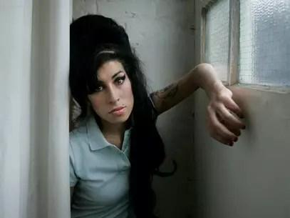 Amy Winehouse Foto: Divulgação