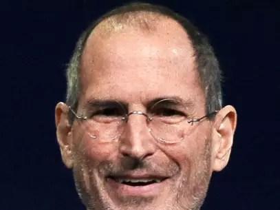 Conversa entre o então CEO da Apple e engenheiros do projeto do iPhone foi em 2005, aparelho seria lançado dois anos depois Foto: Reprodução