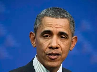 Barack Obama afirmou que está com o Congresso para passar a nova legislação o quanto antes. Foto: Reuters