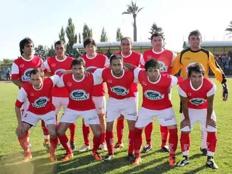 <p>El equipo disputó partidos ante escuadras de Primera A y Primera B.</p>