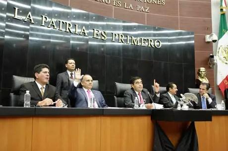 En total, el Congreso desembolsará más de 577 millones de pesos a repartir entre los 500 diputados.