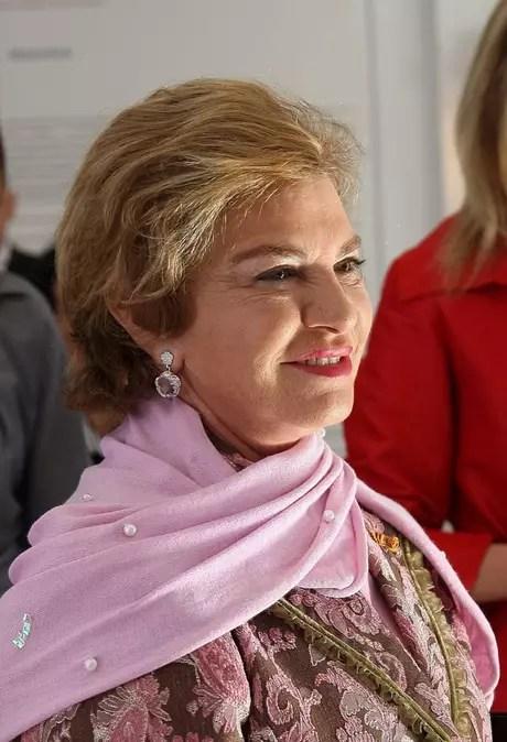 Marisa Letícia