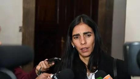 A presidente da Câmara dos Deputados da Bolívia, Gabriela Montaño, disse que a proposta não é descriminalizar o aborto, mas adequar essa tipificação penal à realidade do país