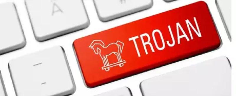 Kronos, que ganhou o nome de um deus mitológico, foi programado como um vírus Trojan