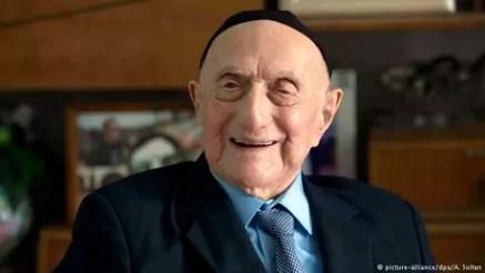 Yisrael Kristal morreu na cidade israelense de Haifa, onde se instalou depois da Segunda Guerra Mundial