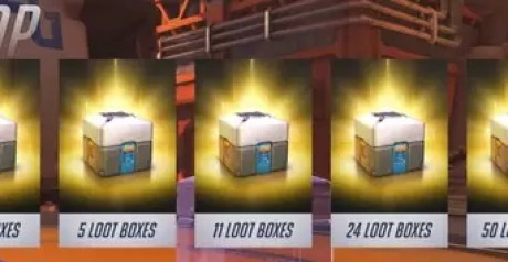 Caixas de loot politicamente corretas de Overwatch