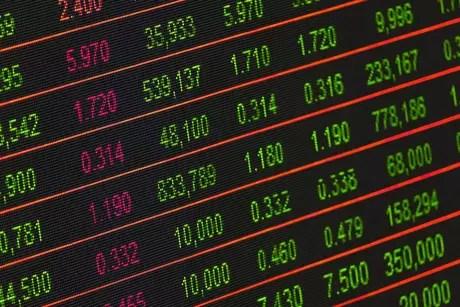 Mercado reage positivamente no dia que sucede o resultado da corrida eleitoral de 2018.