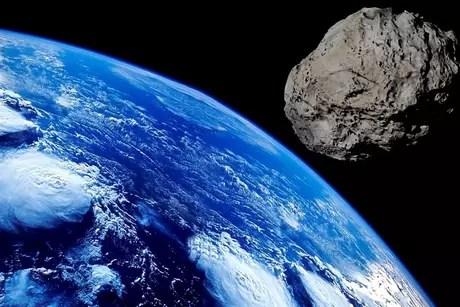 05161634425294 - FIM DO MUNDO? Asteroide de 55 milhões de toneladas está a caminho da Terra