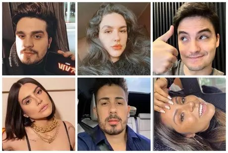 Personalidades declaram que são a favor do fim dos likes no Instagram.