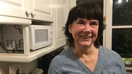 'No longo prazo, isso só pode beneficiar as mulheres', diz Helen Edwards, que teve câncer de mama aos 44 anos