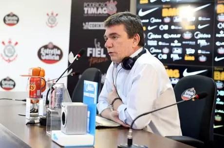 Corinthians acusa Palmeiras de descumprir protocolo