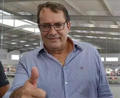 Pedrinho, como é conhecido no Cruzeiro, fez um desabafo e disse que irá cobrar o presidente Sérgio Santos Rodrigues para a saída de Enderson Moreira-(Divulgação/Prefeitura de Montes Claros)