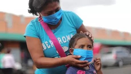 Mexico registers more than 78,000 victims of the new coronavirus, according to Johns Hopkins University data