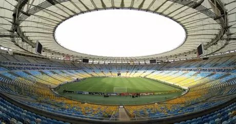 Maracanã será palco da final da Libertadores de 2020 (Foto: Divulgação)