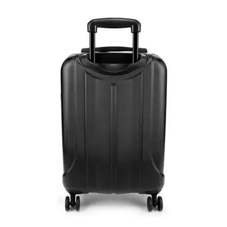 Com queda no turismo, locação de malas também despencou