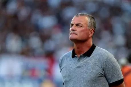 O treinador comandou o Remo e o Vitória na temporada passada (Foto: Arquivo Pessoal)