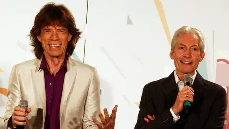 Mick Jagger and Charlie Watts had a fight that put their relationship as members of the Rolling Stones in check